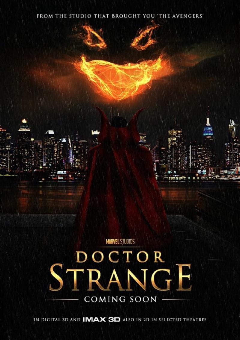 02_Doctor Strange