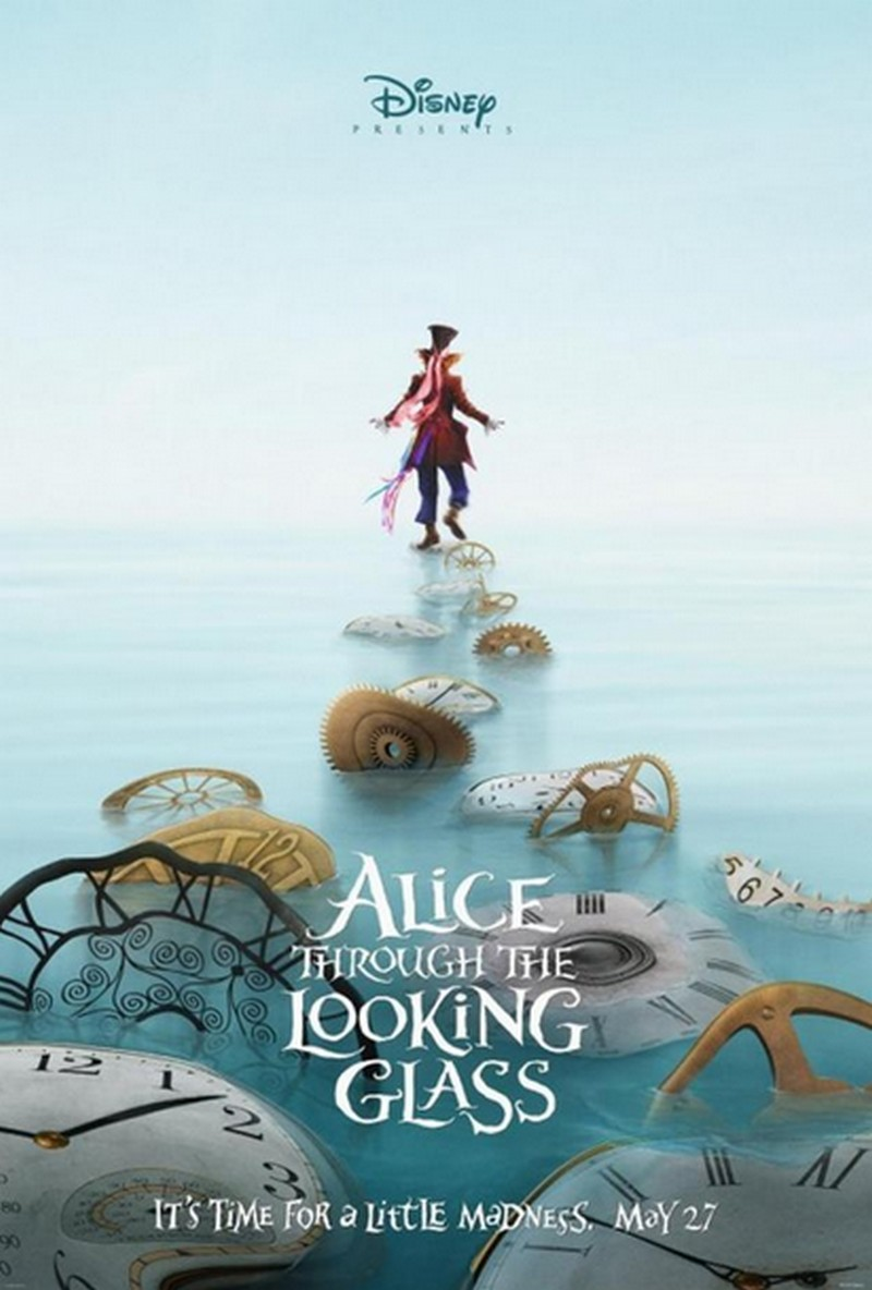 04_alice through the looking glass