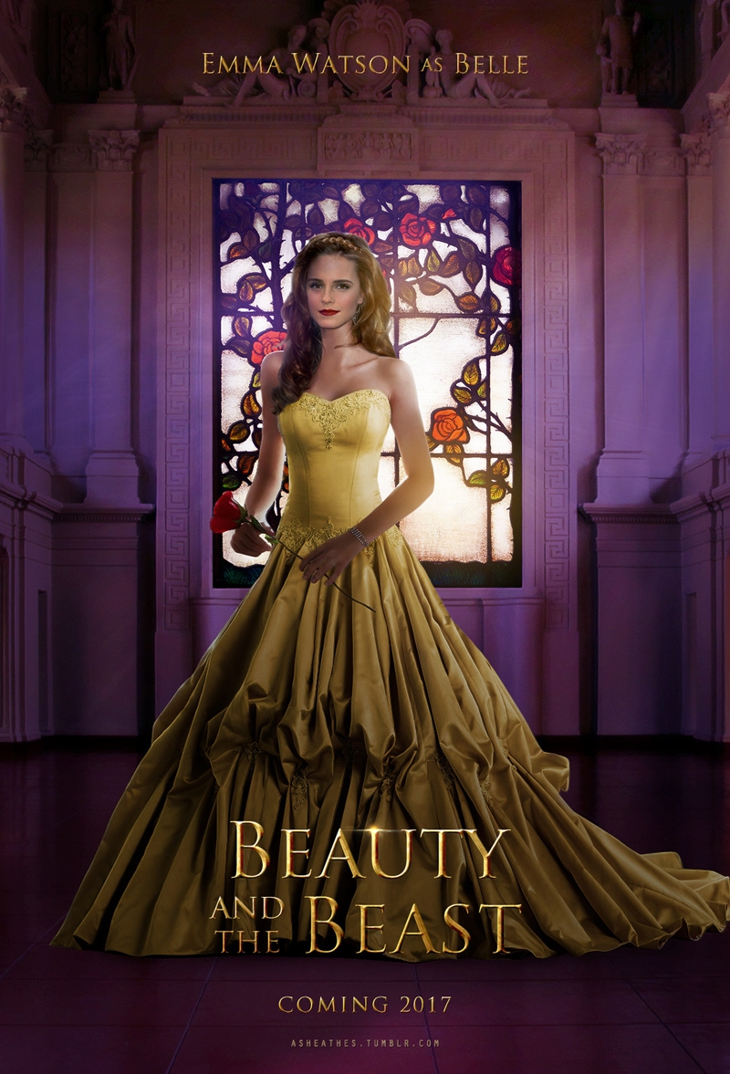 05_Beauty and the Beast