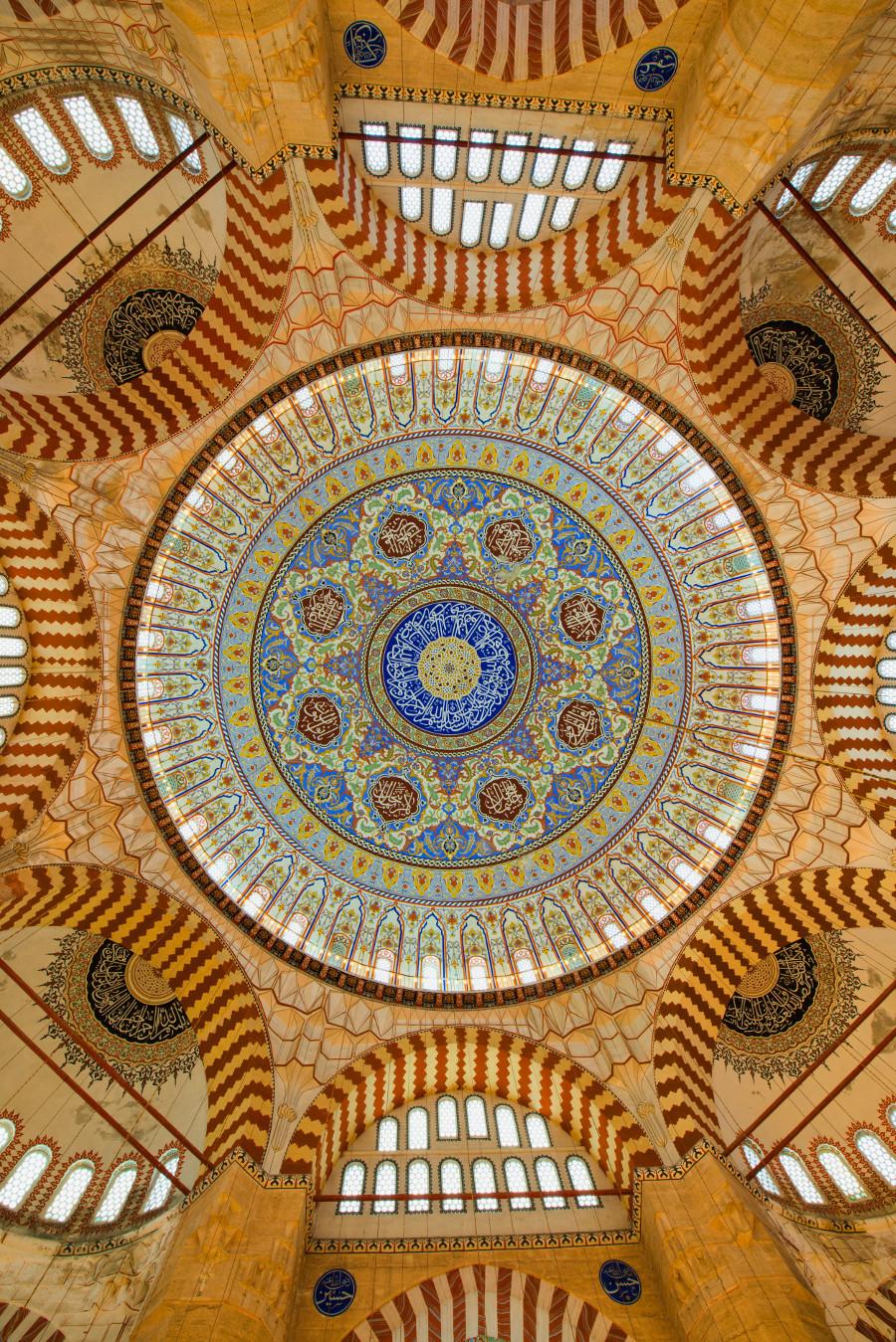 06-turkey-selimiye-interior