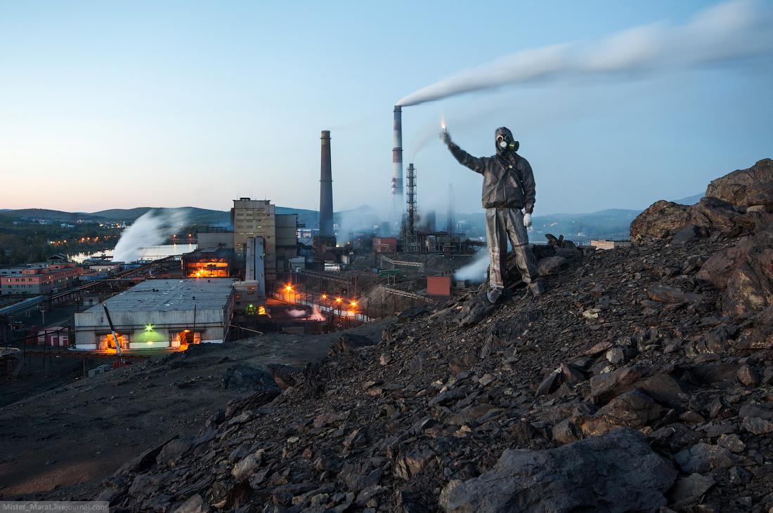 Karabash is the dirtiest city in Russia_31