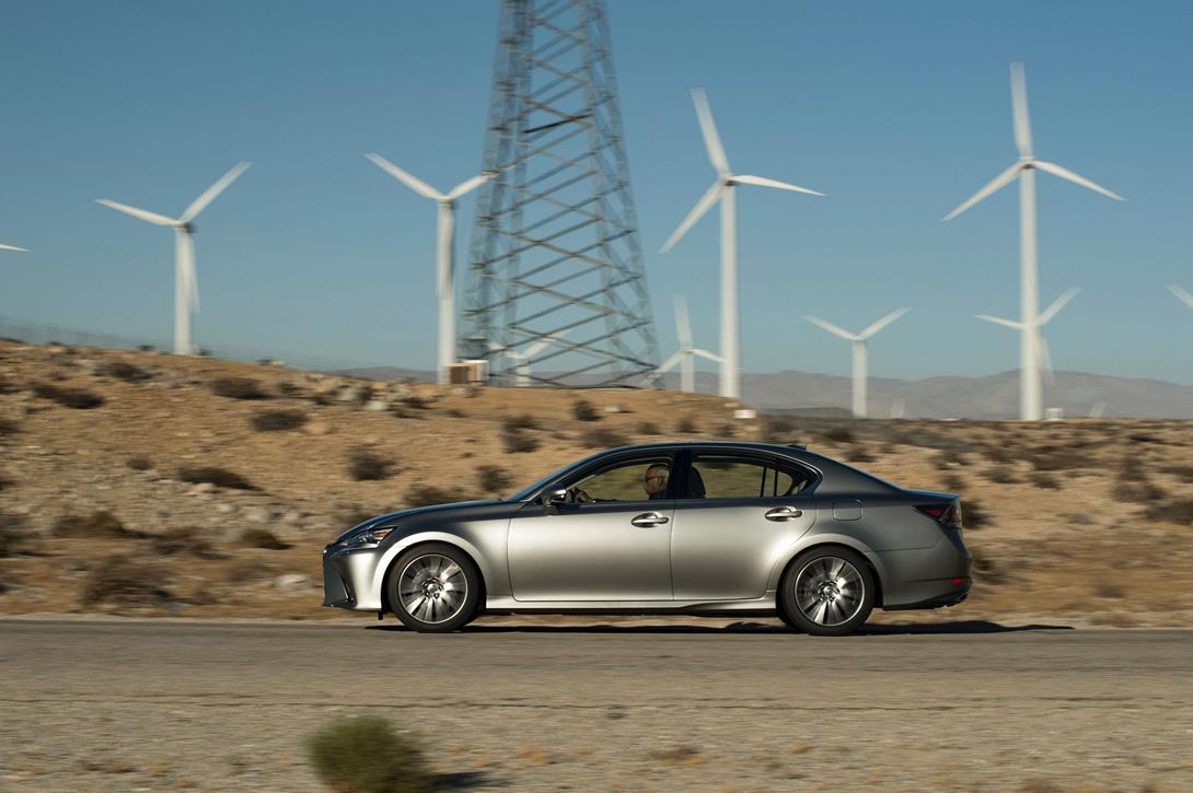 Lexus GS_07