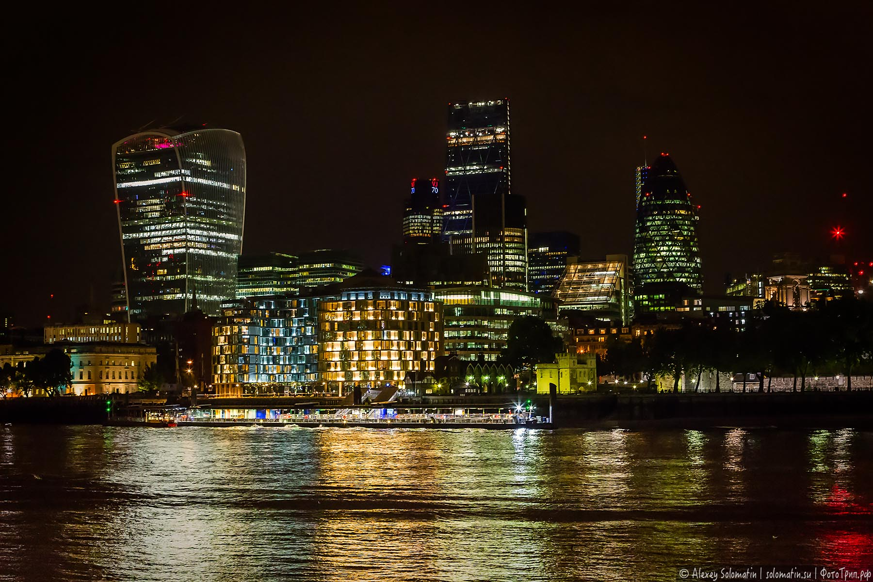 Night London_06