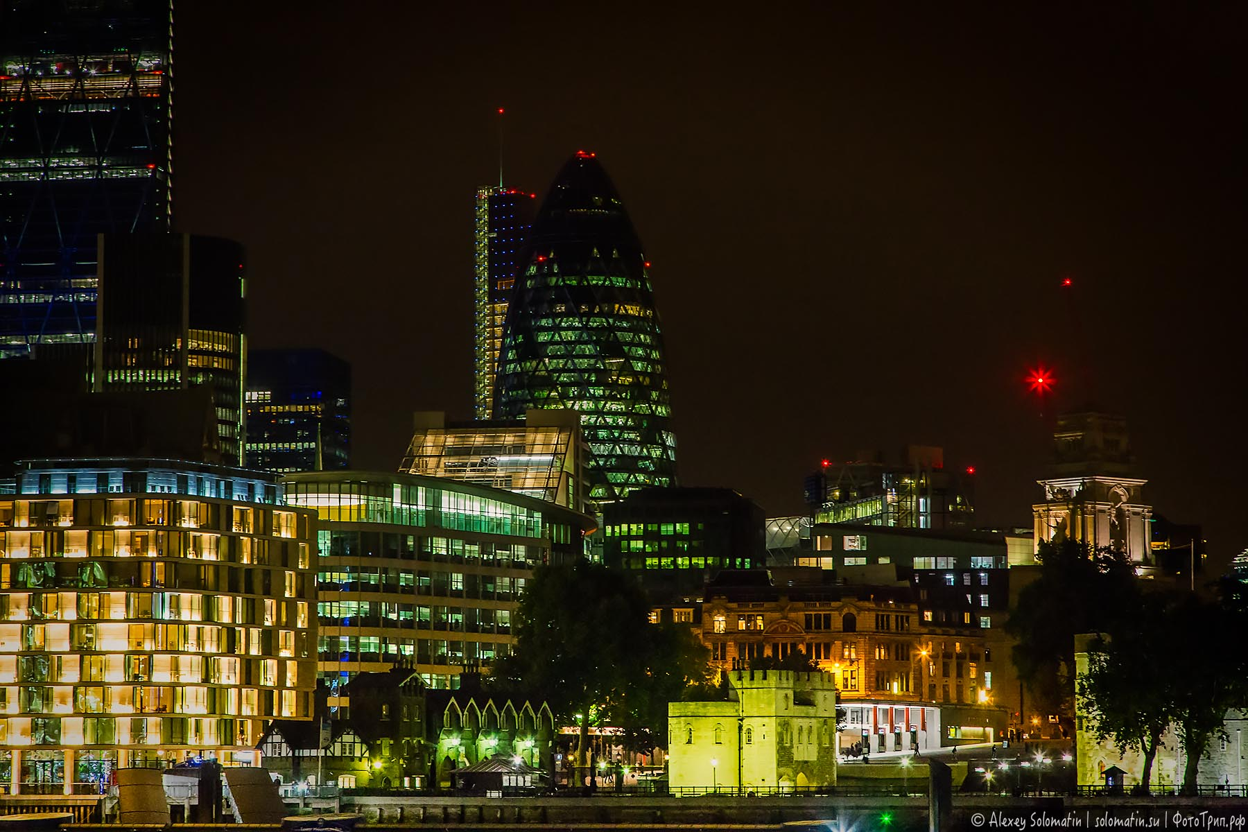Night London_08