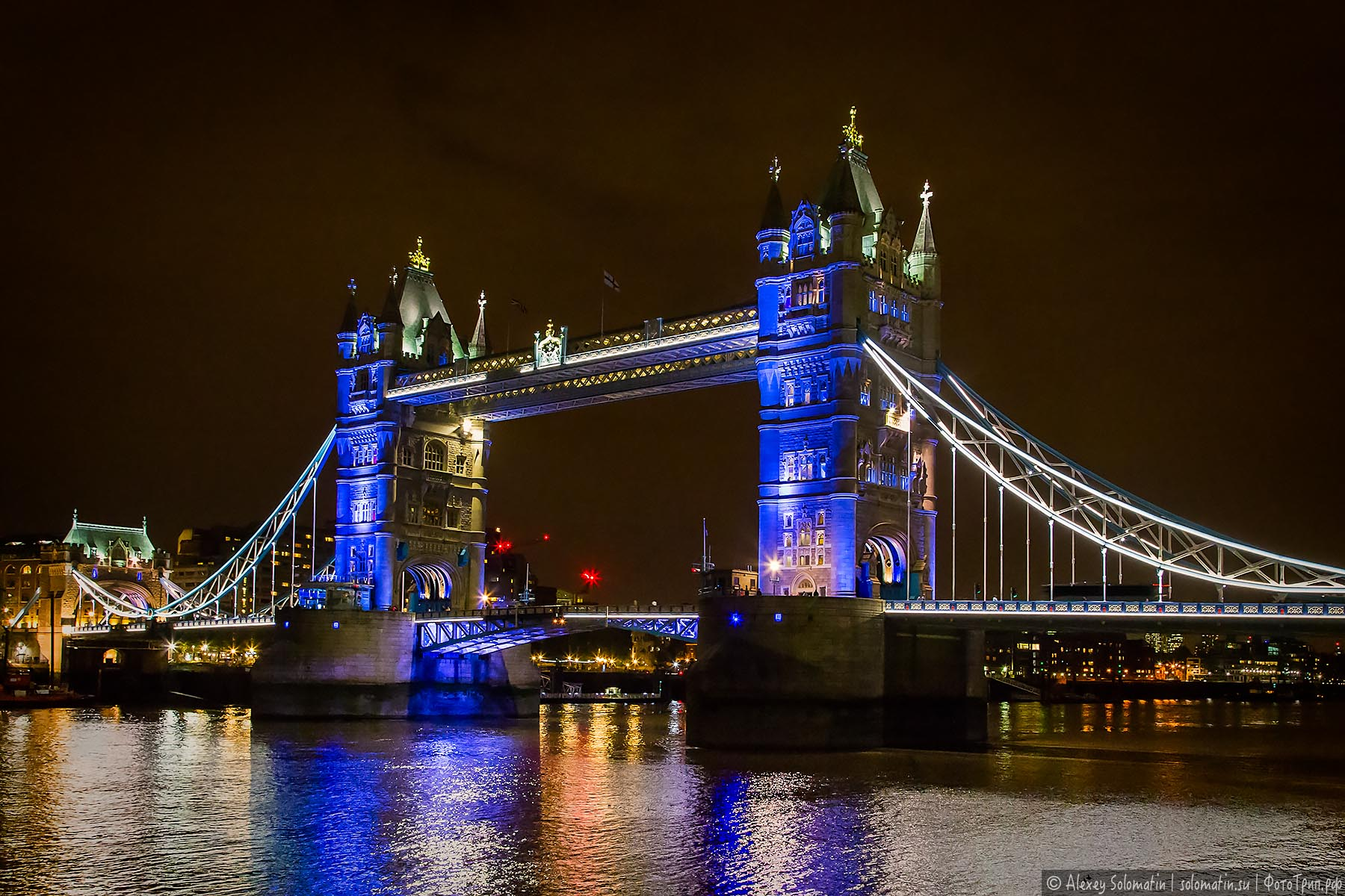 Night London_10