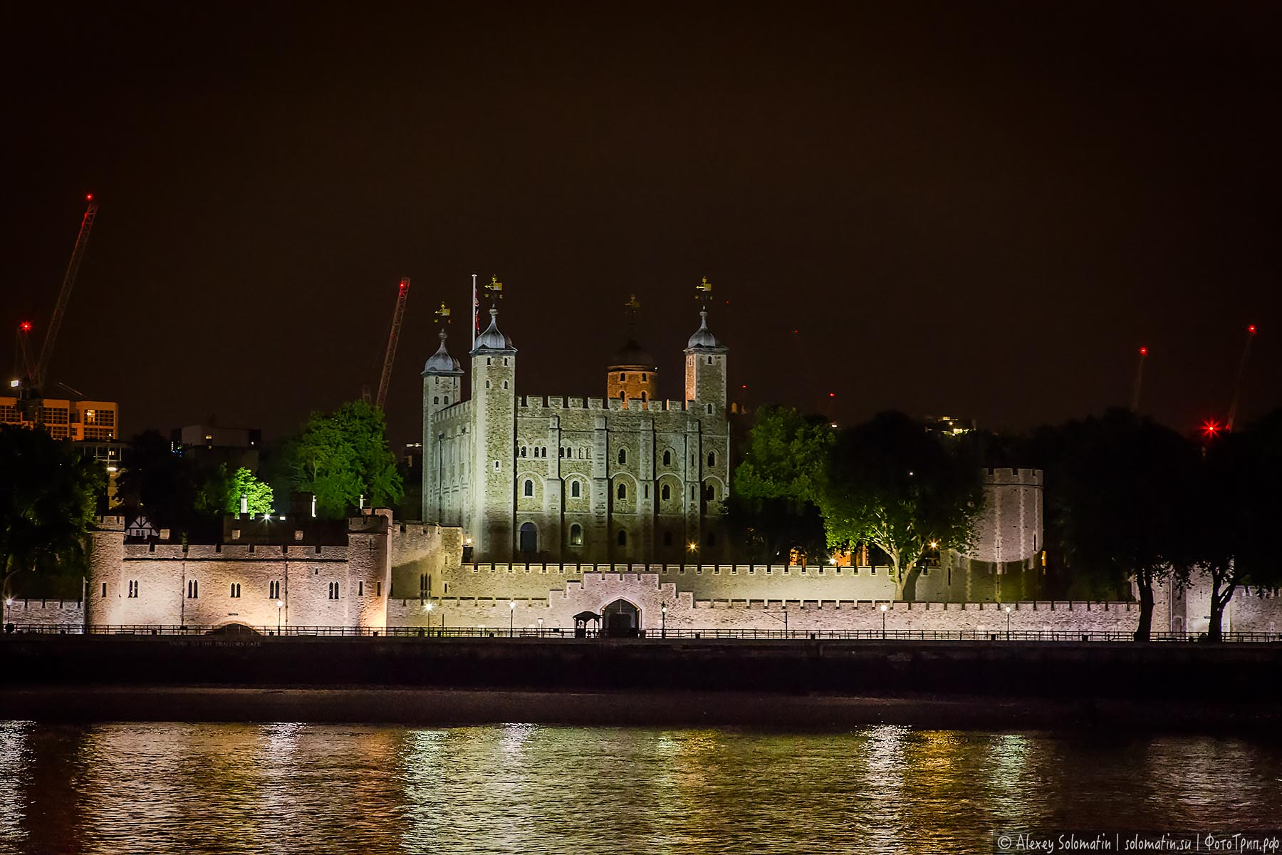 Night London_11