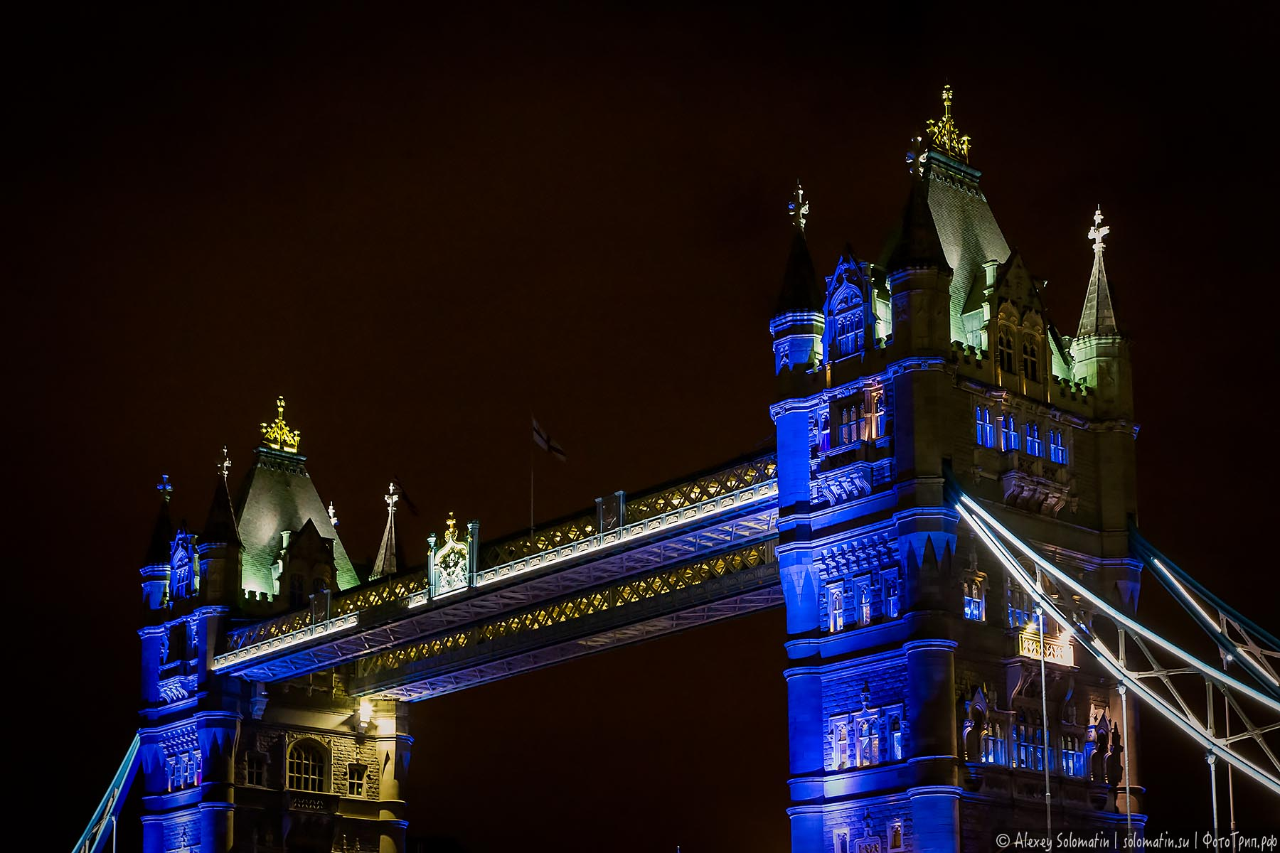 Night London_12