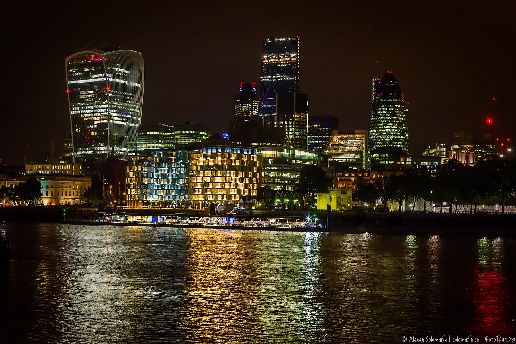 Night London_13
