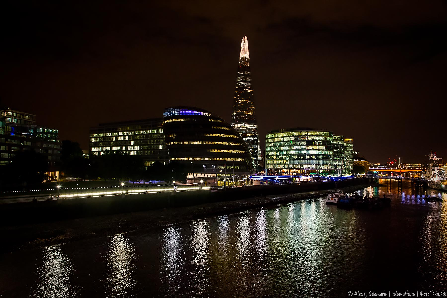 Night London_15