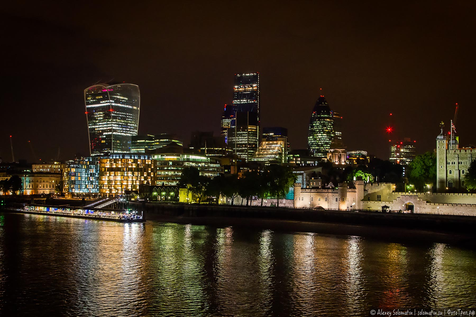 Night London_16