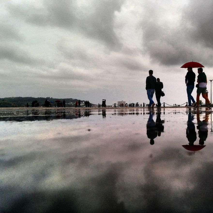 The Parallel Worlds Of Puddles-10