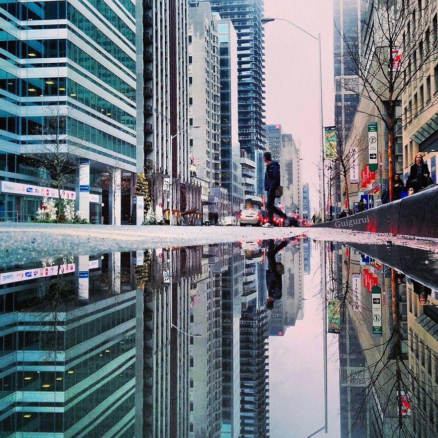 The Parallel Worlds Of Puddles-11