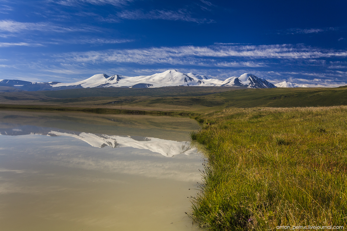 The Ukok Plateau-14