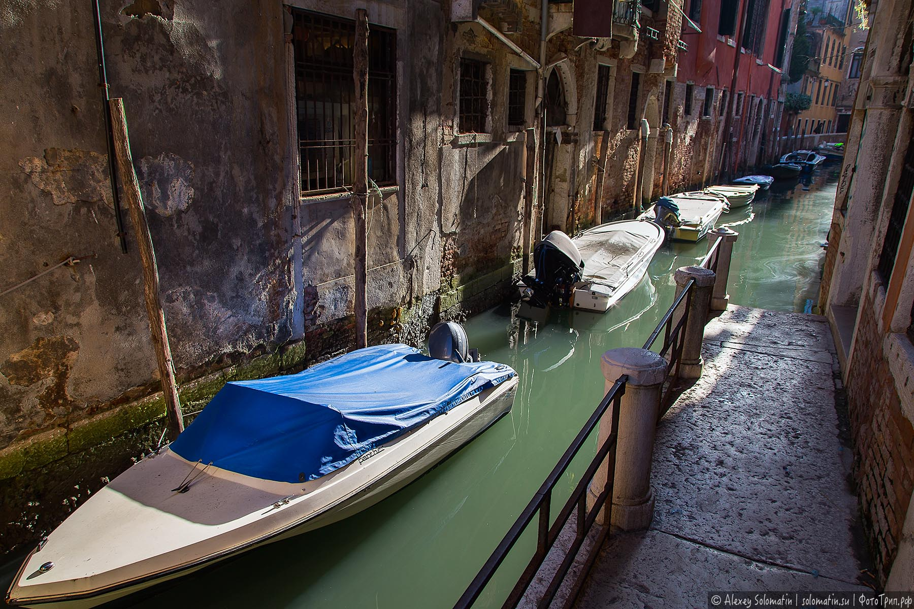 Venice without tourists_20