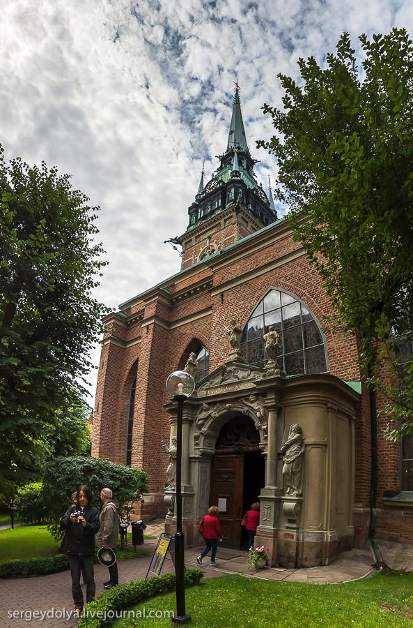 Walk in Stockholm_18