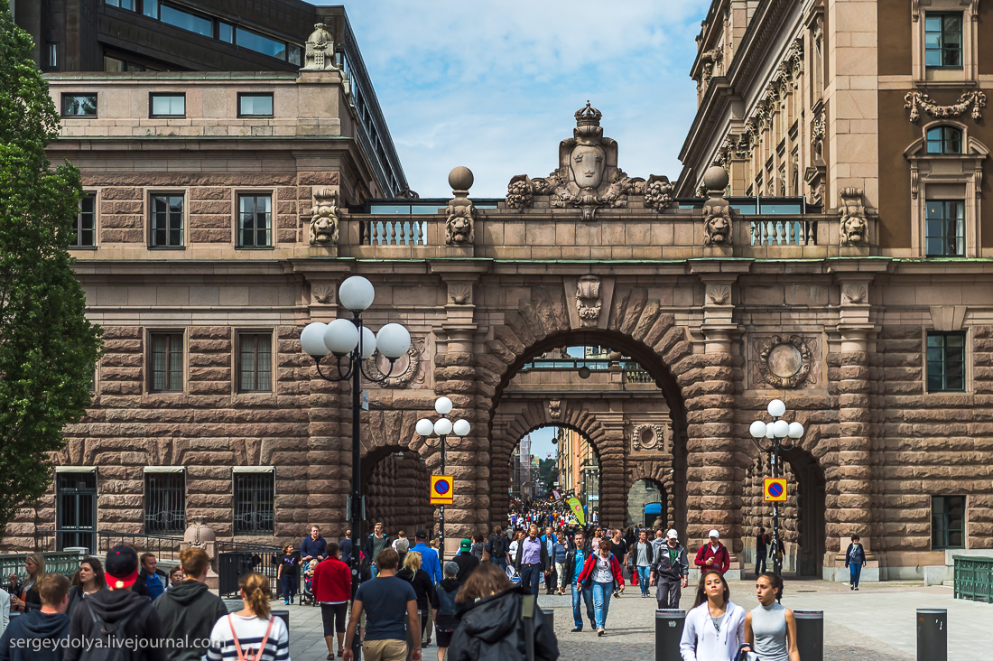 Walk in Stockholm_26