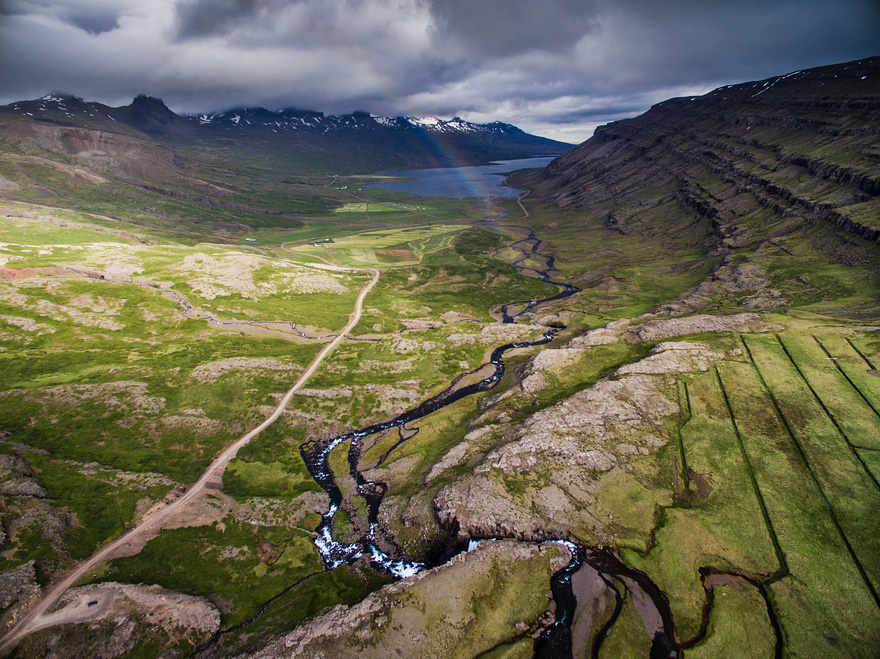 aerial Iceland_35