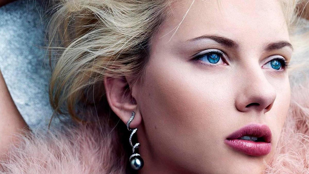 Самые красивые представительницы женской половины человечества по версии GOOGLE