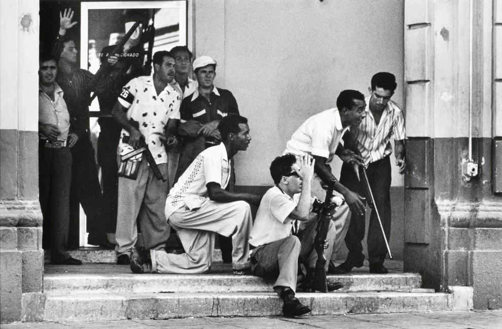 Фотовыставка «¡Куба, Куба!» в Нью-Йорке