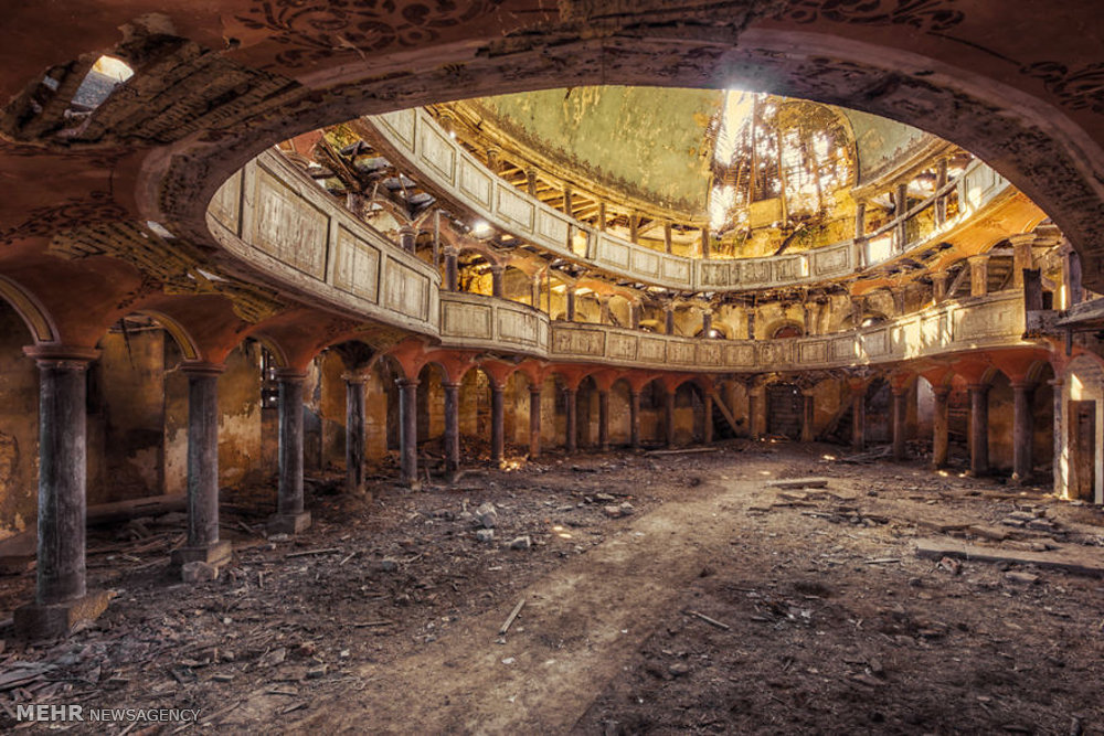 Abandoned Buildings 04