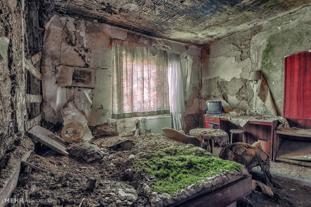 Abandoned Buildings 06