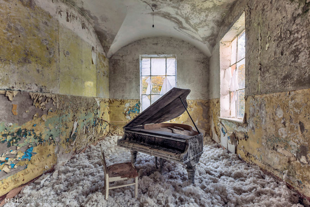 Abandoned Buildings 10