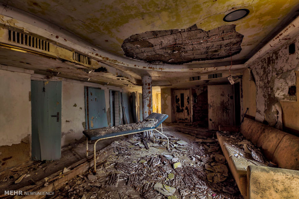 Abandoned Buildings 13