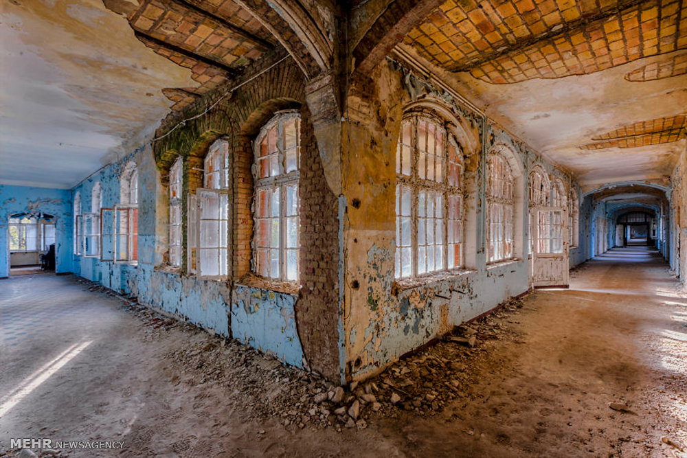 Abandoned Buildings 17