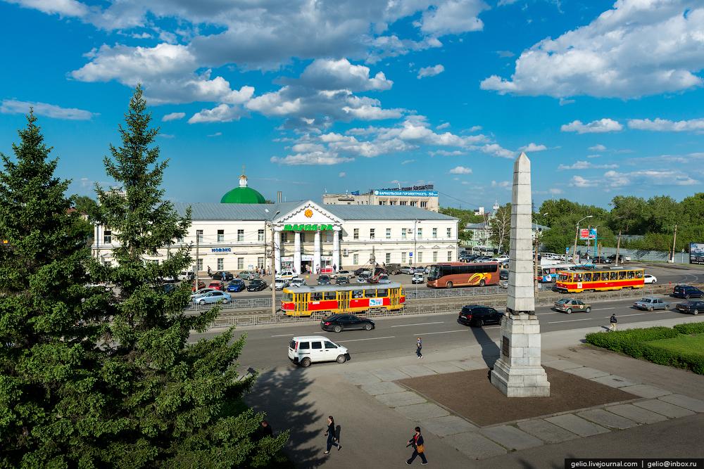 Barnaul 21