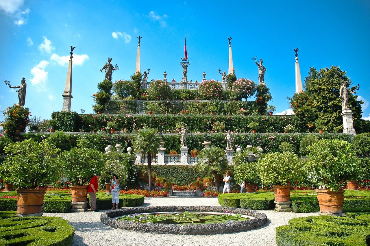Borromeo Palace 05