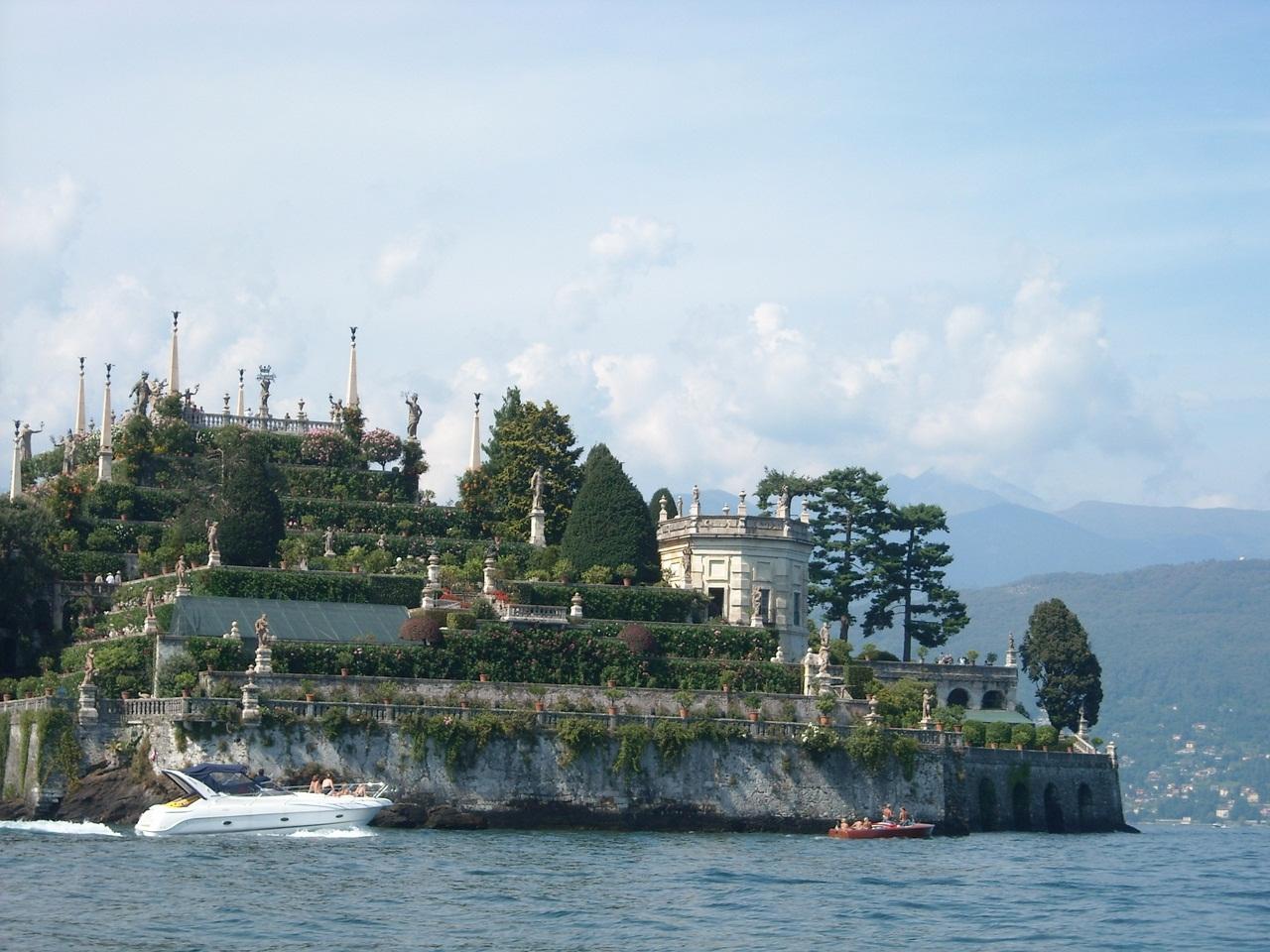 Borromeo Palace 07