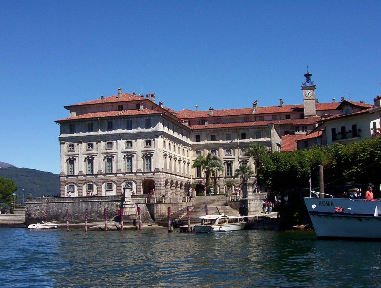 Borromeo Palace 08