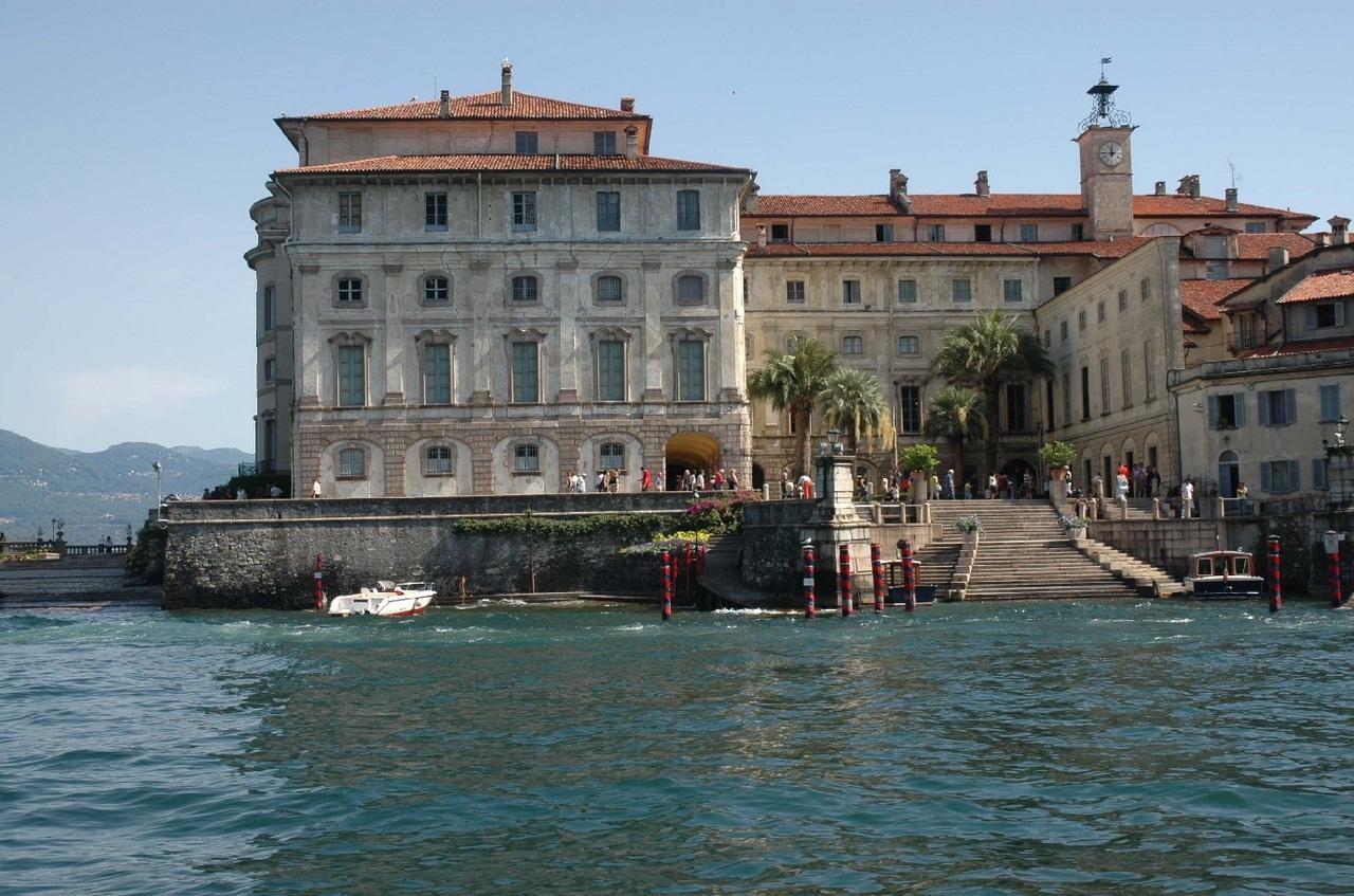 Borromeo Palace 09