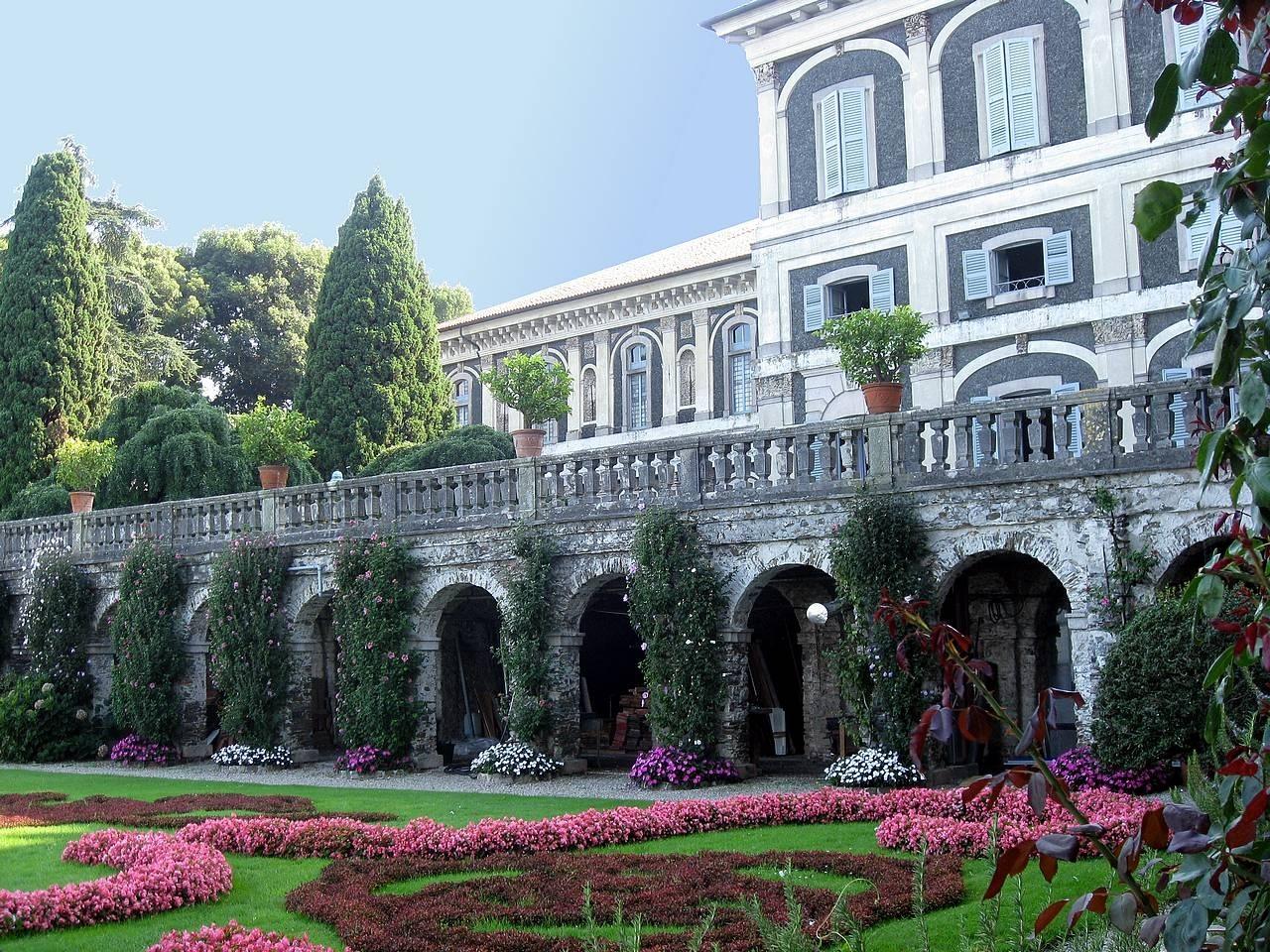 Borromeo Palace 10