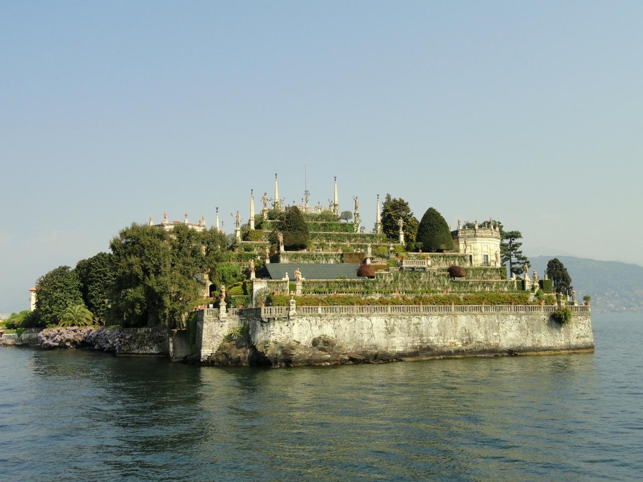 Borromeo Palace 11
