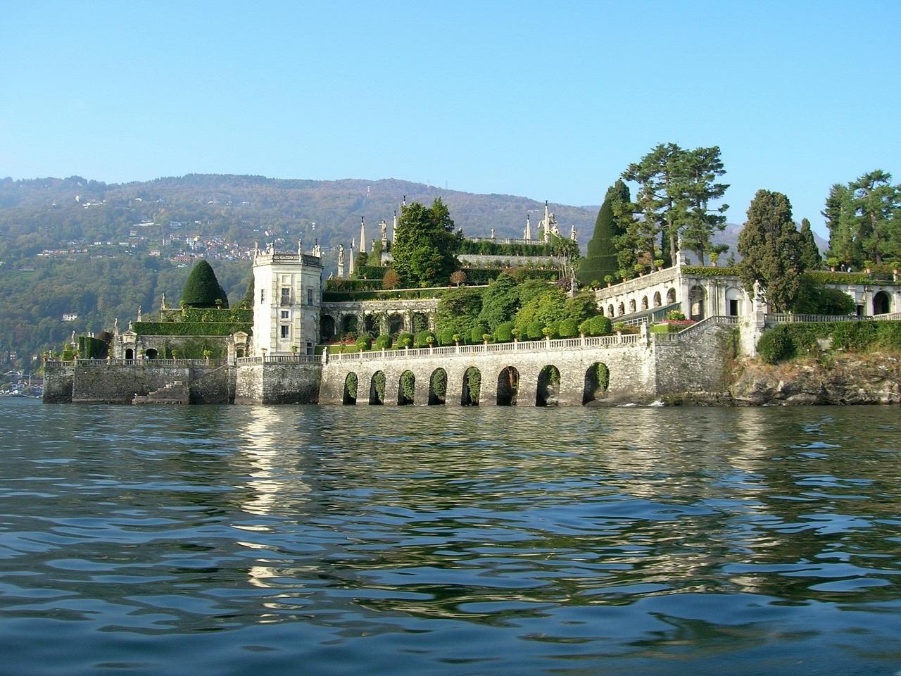 Borromeo Palace 15