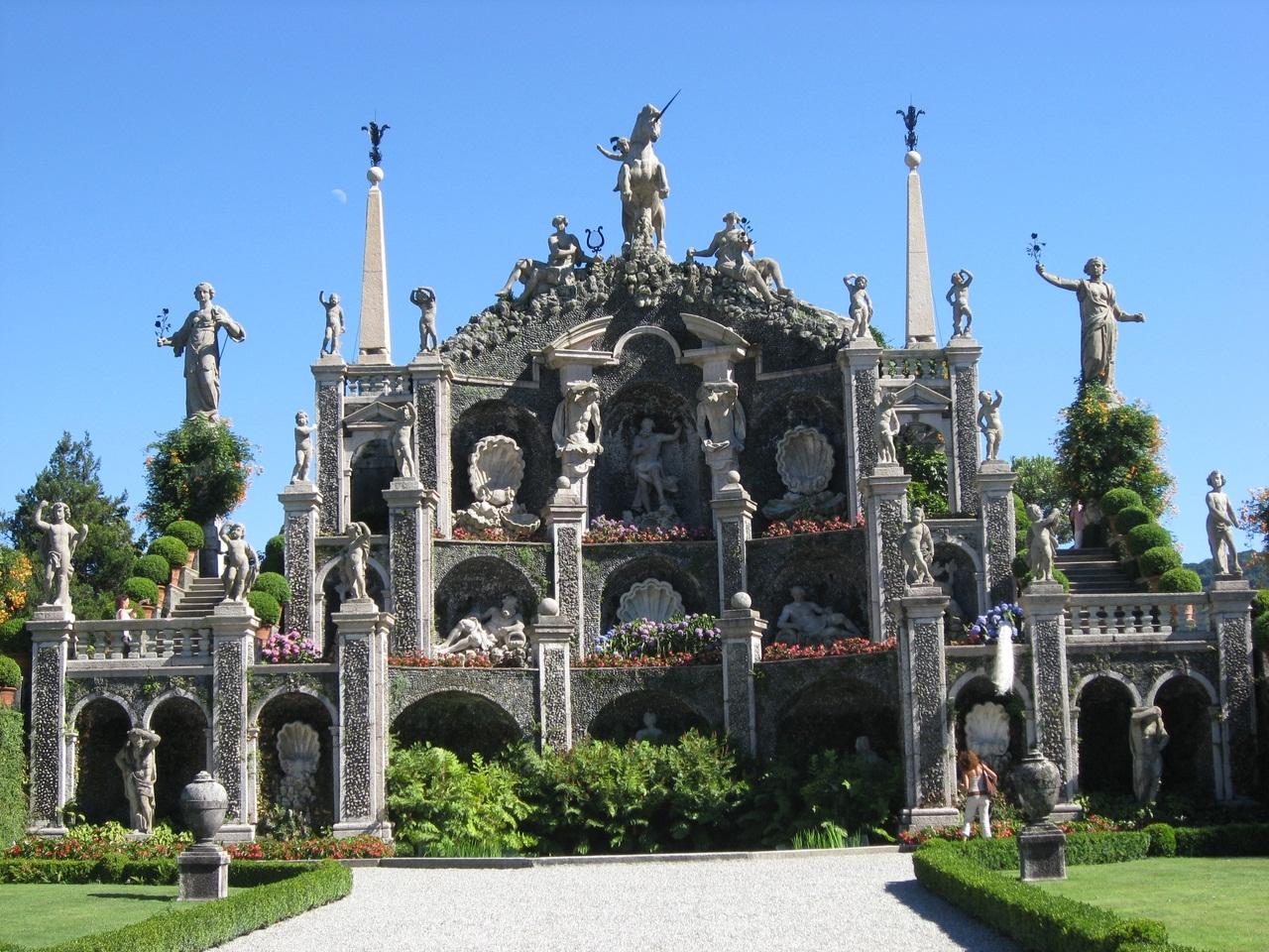 Borromeo Palace 20