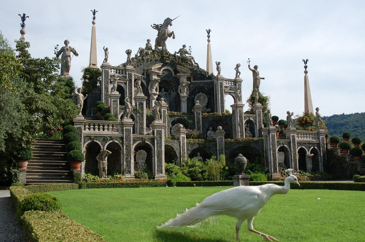 Borromeo Palace 21