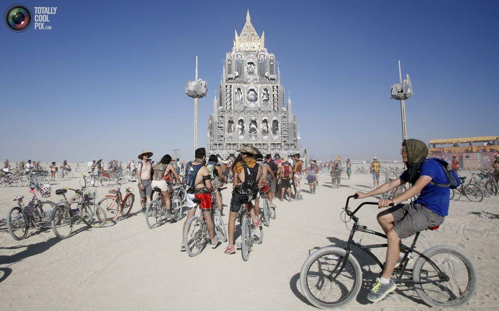 Burning Man 2015_02