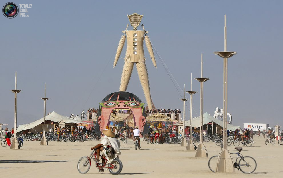 Burning Man 2015_04