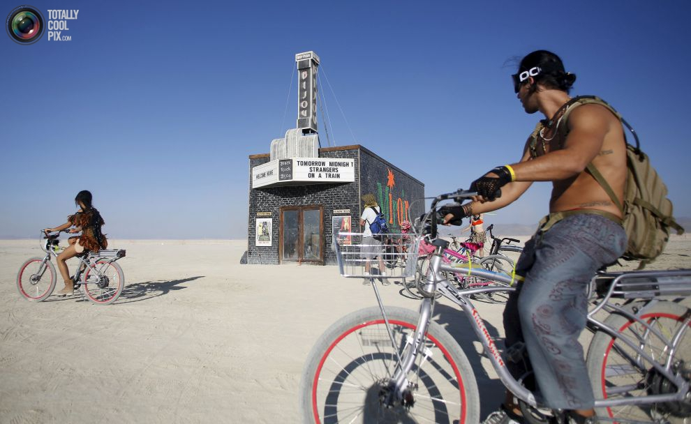 Burning Man 2015_06