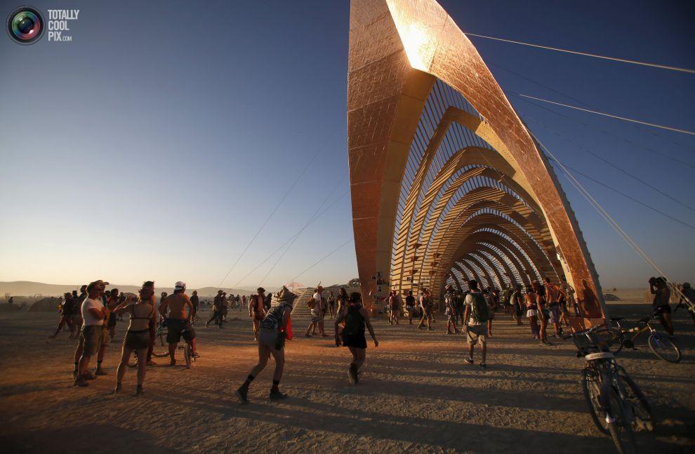Burning Man 2015_07