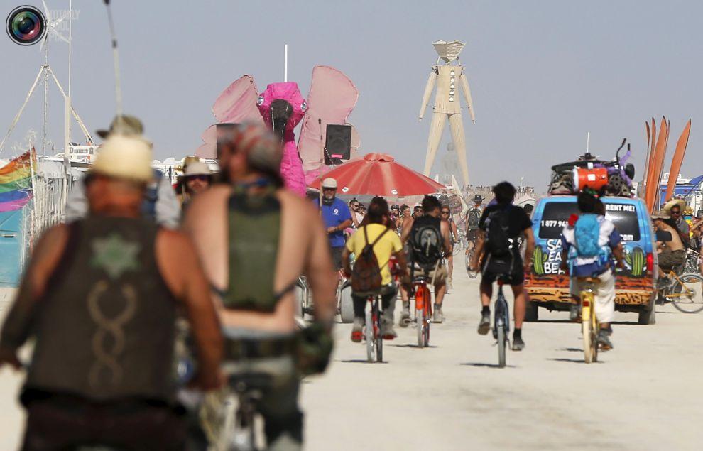 Burning Man 2015_08