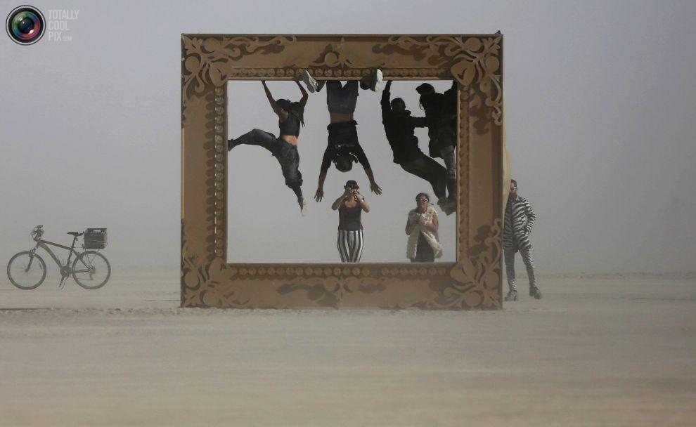 Burning Man 2015_09