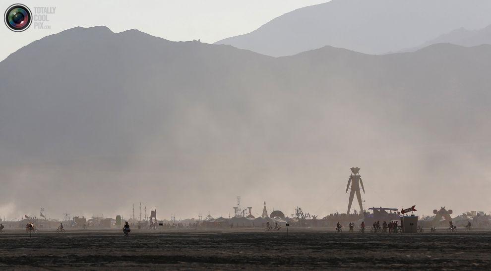 Burning Man 2015_10