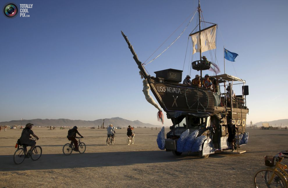 Burning Man 2015_11