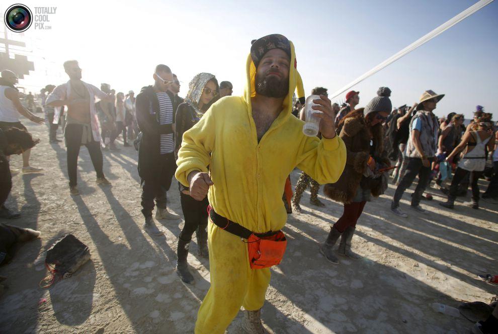 Burning Man 2015_12