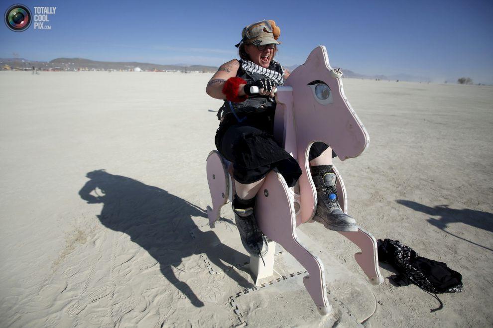 Burning Man 2015_16