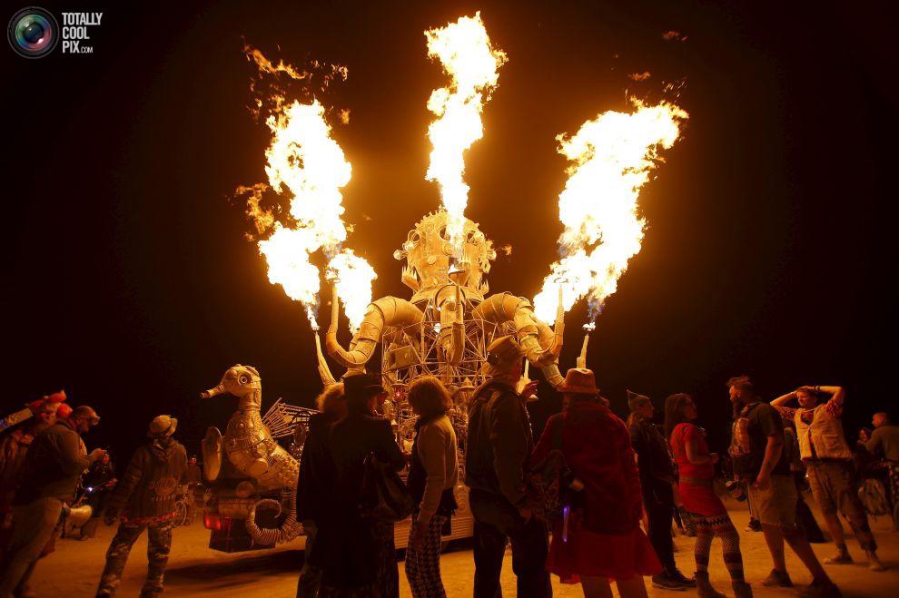 Burning Man 2015_36