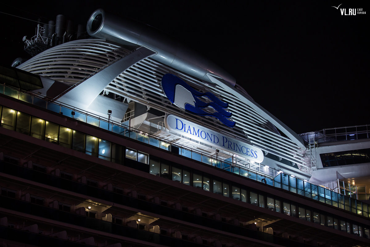 Diamond Princess 03